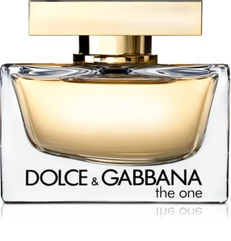 Dolce & Gabbana The One Eau de Parfum Damen 75 ml