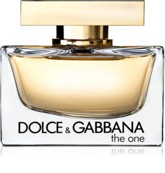 Dolce & Gabbana The One woda perfumowana dla kobiet 75 ml