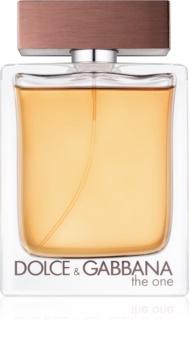 Dolce & Gabbana The One for Men eau de toilette férfiaknak 100 ml