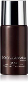 Dolce & Gabbana The One for Men дезодорант-спрей для чоловіків 104,5 гр