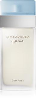 Dolce & Gabbana Light Blue Eau de Toilette voor Vrouwen  100 ml