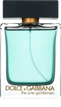 Dolce & Gabbana The One Gentleman toaletní voda pro muže 100 ml
