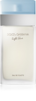 Dolce & Gabbana Light Blue eau de toilette para mujer 200 ml
