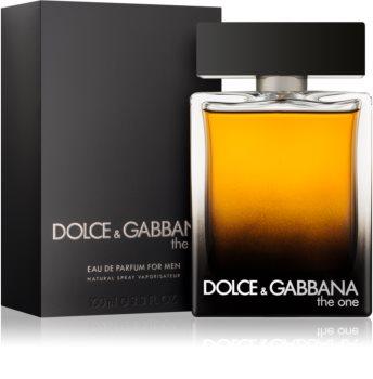 Dolce & Gabbana The One for Men Parfumovaná voda pre mužov 100 ml