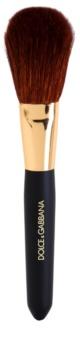 Dolce & Gabbana The Brush pensula pentru aplicarea pudrei