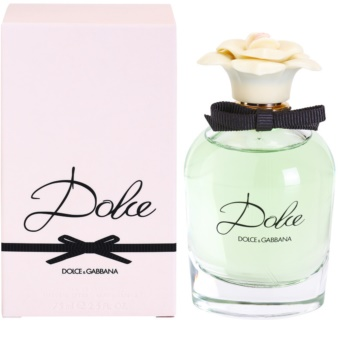 Dolce & Gabbana Dolce Eau de Parfum for Women 75 ml