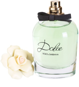 Dolce & Gabbana Dolce Eau de Parfum voor Vrouwen  75 ml