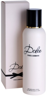 Dolce & Gabbana Dolce тоалетно мляко за тяло за жени 200 мл.
