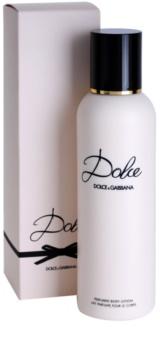 Dolce & Gabbana Dolce Body Lotion for Women 200 ml