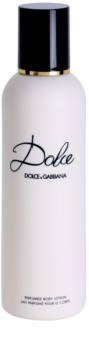 Dolce & Gabbana Dolce lotion corps pour femme 200 ml