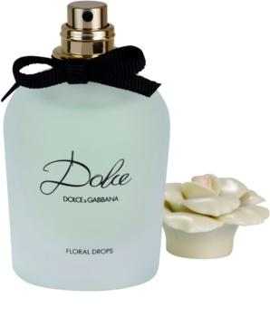 Dolce & Gabbana Dolce Floral Drops woda toaletowa dla kobiet 50 ml