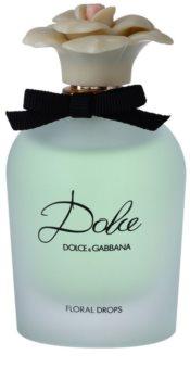 Dolce & Gabbana Dolce Floral Drops тоалетна вода тестер за жени 75 мл.