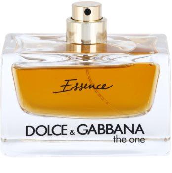 Dolce & Gabbana The One Essence Parfumovaná voda tester pre ženy 65 ml