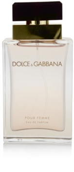 Dolce & Gabbana Pour Femme (2012) парфюмна вода за жени 50 мл.
