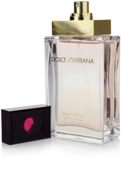 Dolce & Gabbana Pour Femme (2012) eau de parfum para mujer 50 ml