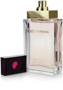 Dolce & Gabbana Pour Femme Eau de Parfum für Damen 50 ml