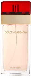 Dolce & Gabbana D&G woda toaletowa dla kobiet 100 ml