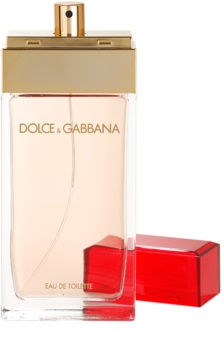 Dolce & Gabbana D&G eau de toilette para mulheres 100 ml