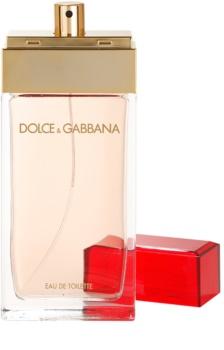 Dolce & Gabbana D&G eau de toilette pentru femei 100 ml