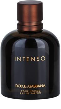 Dolce & Gabbana Pour Homme Intenso eau de parfum férfiaknak 125 ml