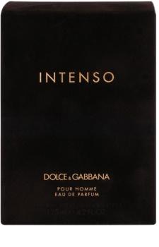 Dolce & Gabbana Pour Homme Intenso Eau de Parfum για άνδρες 125 μλ