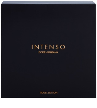 Dolce & Gabbana Pour Homme Intenso Gift Set IV.