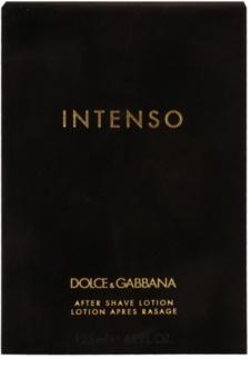 Dolce & Gabbana Pour Homme Intenso woda po goleniu dla mężczyzn 125 ml