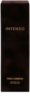 Dolce & Gabbana Pour Homme Intenso sprchový gel pro muže 200 ml