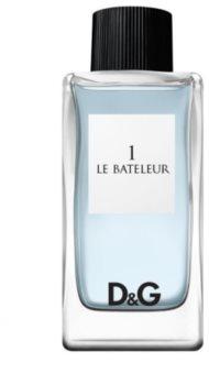 Dolce & Gabbana D&G Le Bateleur 1 woda toaletowa dla mężczyzn 100 ml