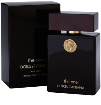 Dolce & Gabbana The One Collector's Edition toaletná voda pre mužov 50 ml