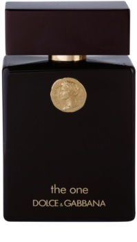 Dolce & Gabbana The One Collector's Edition eau de toilette para hombre 50 ml