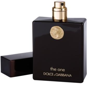 Dolce & Gabbana The One Collector's Edition eau de toilette férfiaknak 50 ml