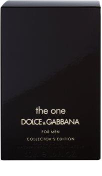 Dolce & Gabbana The One Collector's Edition woda toaletowa dla mężczyzn 50 ml