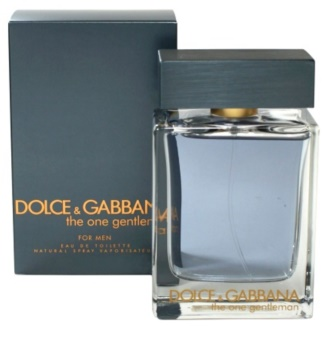 Dolce & Gabbana The One Gentleman Eau de Toilette for Men 100 ml