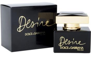 Dolce & Gabbana The One Desire Eau de Parfum for Women 30 ml