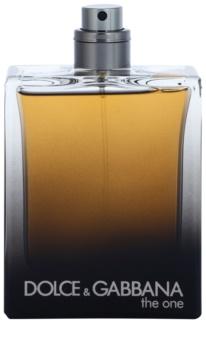 Dolce & Gabbana The One eau de parfum teszter férfiaknak 100 ml