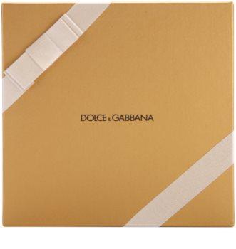 Dolce & Gabbana The One darčeková sada I.