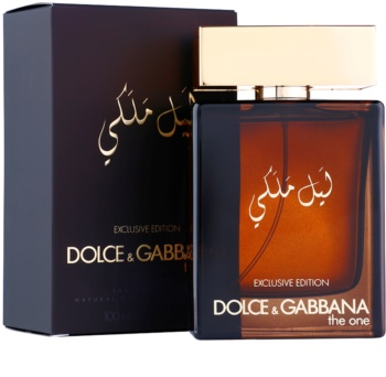 Dolce & Gabbana The One Royal Night eau de parfum pour homme 100 ml