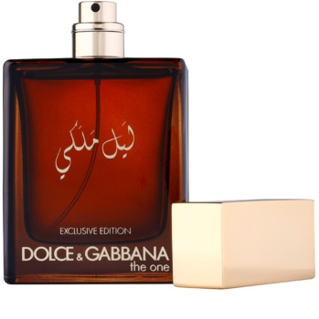 Dolce & Gabbana The One Royal Night eau de parfum pentru barbati 100 ml