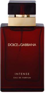Dolce & Gabbana Pour Femme Intense eau de parfum pentru femei 25 ml