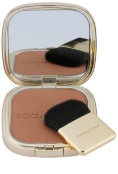 Dolce & Gabbana The Bronzer Bronzer