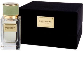 Dolce & Gabbana Velvet Bergamot eau de parfum pour homme 50 ml