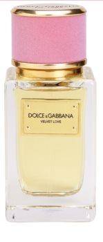 Dolce & Gabbana Velvet Love eau de parfum nőknek 50 ml