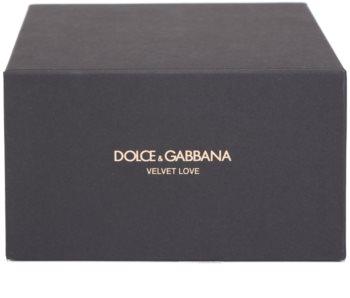 Dolce & Gabbana Velvet Love парфумована вода для жінок 50 мл