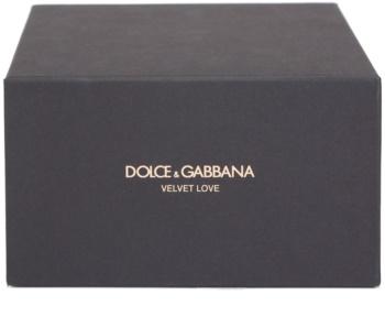 Dolce & Gabbana Velvet Love woda perfumowana dla kobiet 50 ml