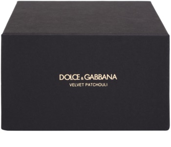 Dolce & Gabbana Velvet Patchouli parfumska voda uniseks 50 ml