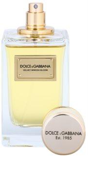 Dolce & Gabbana Velvet Mimosa Bloom Eau de Parfum für Damen 150 ml