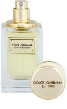 Dolce & Gabbana Velvet Mimosa Bloom eau de parfum pentru femei 50 ml