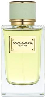 Dolce & Gabbana Velvet Pure eau de parfum pour femme 150 ml