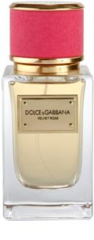 Dolce & Gabbana Velvet Rose Eau de Parfum for Women 50 ml